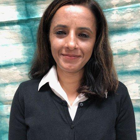 Dr Anita Ghmire