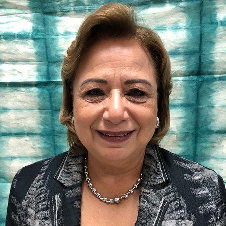 Dr Naglaa El Ehwany
