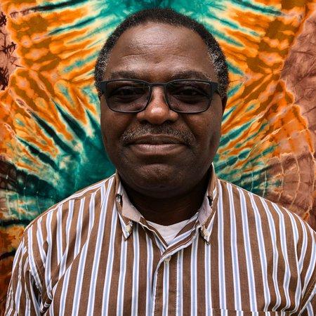 Francis Nyamnjoh