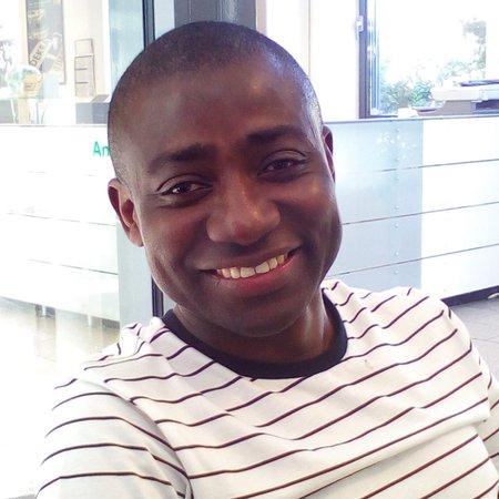 Dr Faisal Garba
