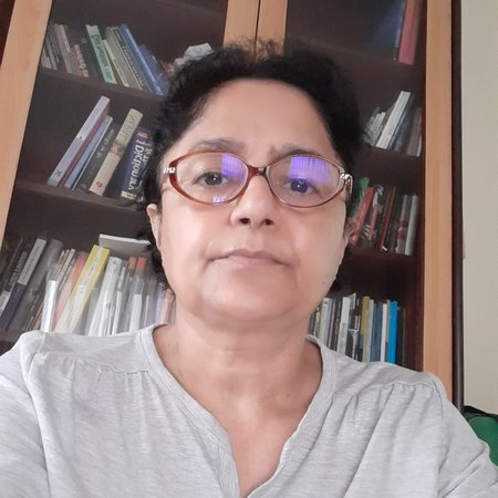 Meena Poudel